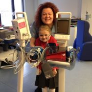 Newly Funded Blood Pressure Machines