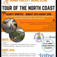 Tour of the North Coast Sportive