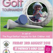 Olivia Cullen Memorial Golf Day