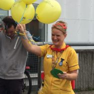 Celebrating 50 years of play at the Royal Belfast Hospital for Sick Children