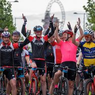 Prudential Ride London **Limited Spaces**