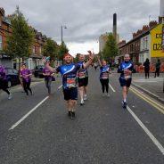 Belfast Marathon 2021