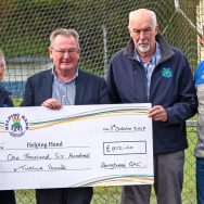Derrytresk Road Run 2019