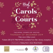 Carols at the Courts