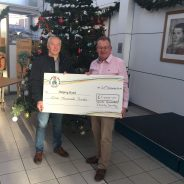 Shorts Bombardier Charity Fund