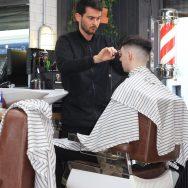 Ross Henderson Hideout Barbers