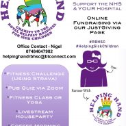 Support the RBHSC