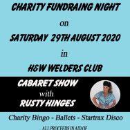 Fundraising Night H&W Welders
