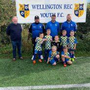 Wellington Rec Youth FC