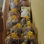 Fearghal Ferris Easter Baskets