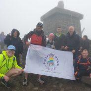 Slieve Donard Hike 2021