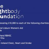 The Lightbody Foundation