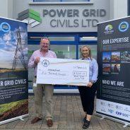 Power Grid Civils